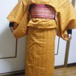 着物のリメイク!着付ナシで普段着物を作る方法