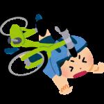 自転車の保険!おすすめはココだ!