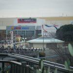 大阪駅からEXPO CITYへの行き方!おすすめアクセス法は?